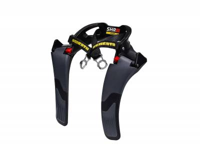 Interior / Safety - HANS Device - Schroth Racing  - Schroth Racing SHR FLEX Medium