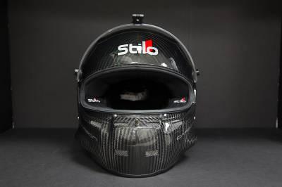 SA2015 Helmets - Carbon Helmets - Stilo - Stilo ST5 GT Carbon