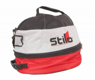 Helmets - Stilo Helmet Visors and Accessories - Stilo Helmet Bag