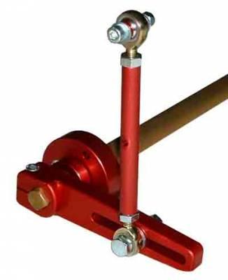 914 - Swaybars and Drop Links - Tarett 19.3mm Swaybar & Drop Link Kit, Front, '65-'89 911/912/930/914