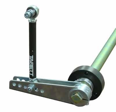 914 - Swaybars and Drop Links - Tarett RSR Style 19.3mm Swaybar & Drop Link Kit, Front, 911/912/930/914 ('65-'89)