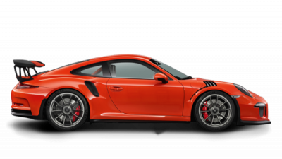 Featured Vehicles - Porsche - 991 ('12+)