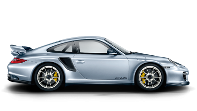 Featured Vehicles - Porsche - 997 ('05-'12)