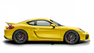 Featured Vehicles - Porsche - Boxster/Cayman