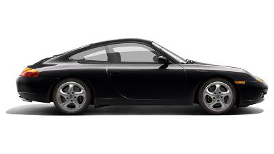Featured Vehicles - Porsche - 996 ('98-'05)