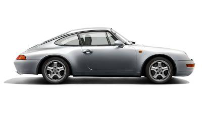 Featured Vehicles - Porsche - 993 ('93-'98)