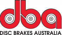 Disc Brakes Australia - DBA 5000 T3 Replacement Ring w/hardware (380x34 for Brembo hats)