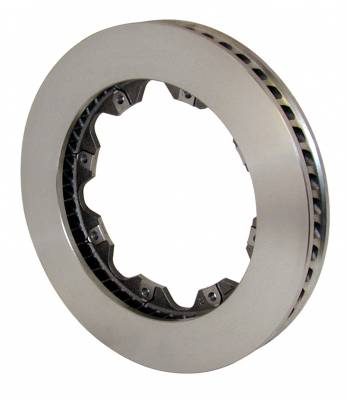 Shop by Category - Braking - Wilwood - Wilwood spec37 rotor rings 160-11835 (left)