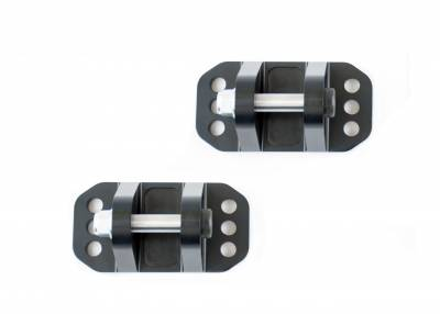 Shop by Category - Suspension - Motion Control Suspension  - MCS Rear Upper Clevis Mount Set (BMW E30 / E36 / E46 / Z3 / Z4)