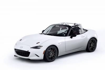 Mazda - Miata (MX-5) - ND MX-5 Global Cup Car