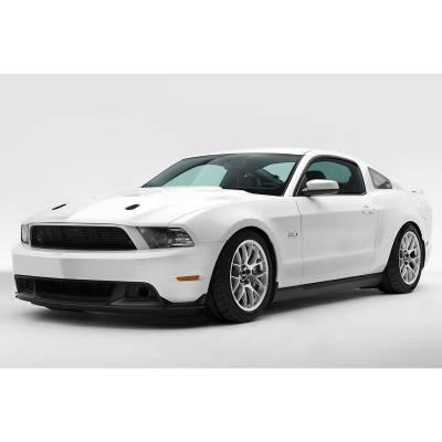 "Apex Wheels - APEX EC-7 18x11"" ET52 Mustang - Image 6"