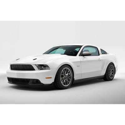 "Apex Wheels - APEX EC-7 18x11"" ET52 Mustang - Image 5"