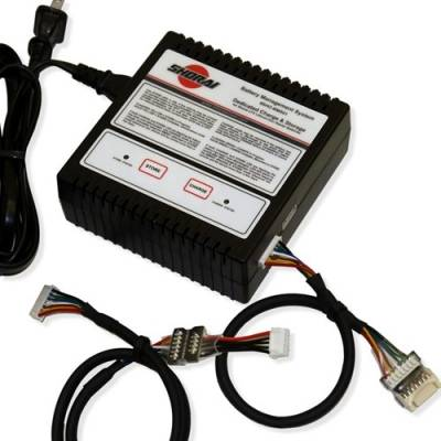 Shop by Category - Battery - Shorai - Dedicated Shorai LFX Charger