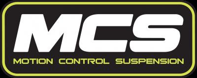 E46 M3 2001-2006 - Suspension  - Motion Control Suspension  - MCS 2-Way Non-Remote (2WNR) E46 M3 Non Coil-Over rear