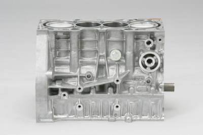 Engine - Engine Sub Assemblies (Head/Shortblock) - Honda (OEM) Parts - Honda OEM Engine Short Block AP2 06+ S2000 PN 10002-PZX-A04