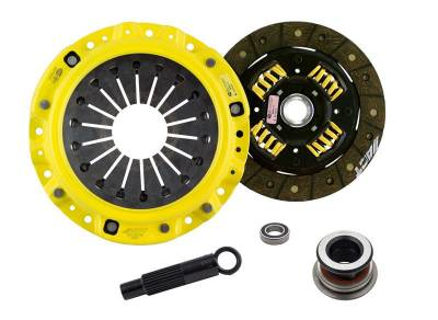 Clutch Components - Clutch Kits - Advanced Clutch Technology - HD/Perf Street Sprung - HS2-HDSS Honda S2000 (2000-2003) NOTE: Kit includes bearings.