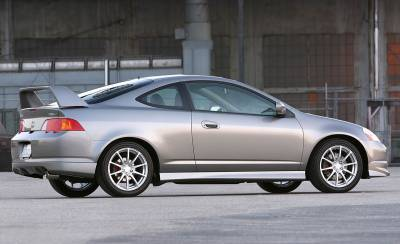 Acura  - RSX - RSX Type-S (2002-2006)