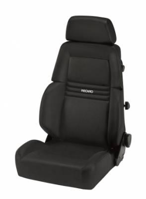Racing Seats - Reclinable Seats - Recaro  - Recaro Expert M