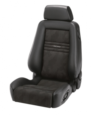 Recaro  - Recaro Ergomed ES (Left Side)
