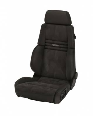 Recaro  - Recaro Orthoped (Left Side)