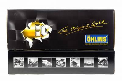 Ohlins Road & Track DFV Honda S2000 (AP1 / AP2)