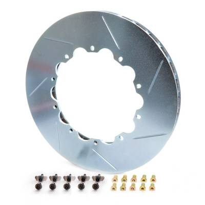 Braking - Brake Rotors Two-piece - Girodisc - Girodisc 355mm x 32mm Brembo/Stoptech Replacement Rotor Ring