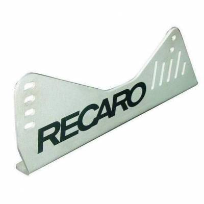 Recaro  - Recaro Aluminum Side Mounts (FIA certified): All Recaro Race Seats