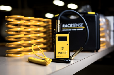 Shop by Category - Data Acquisition/Electronics - RaceSense - RaceSense Tire Gauge with Pyrometer