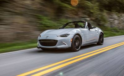 Miata MX-5 (ND)