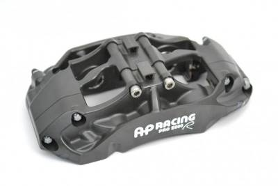 AP Racing - AP Racing by Essex Radi-CAL Competition Brake Kit (Front 9660/372mm)- E90/E92/E93 M3 & 1M Coupe