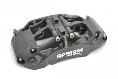 E82 1M 2011+ - Big Brake Kits  - AP Racing - AP Racing by Essex Radi-CAL Competition Brake Kit (Front 9660/372mm)- E90/E92/E93 M3 & 1M Coupe