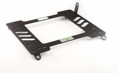 Planted  - PLANTED SEAT BRACKET- PORSCHE 996 / BOXSTER / 997 / CAYMAN / 981 (1998+) - PASSENGER / RIGHT