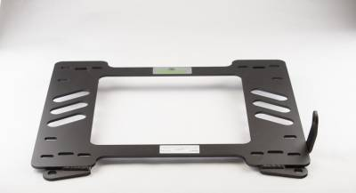 Scion - FR-S  - Planted  - PLANTED SEAT BRACKET- SCION FR-S / SUBARU BRZ / TOYOTA FT-86 (2012+) - DRIVER / LEFT