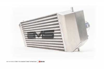 Featured Vehicles - Ford - AMS  - AMS 2.7L And 3.5L EcoBoost F150 & Raptor Intercooler Kit