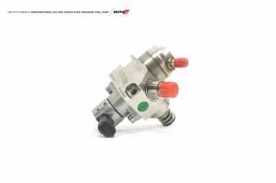 Featured Vehicles - Mercedes  - ALPHA Performance Mercedes Benz M133 CLA45 High Pressure Fuel Pump Kit