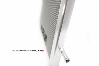 Featured Vehicles - Mercedes  - ALPHA 2.0L 45 Series AMG Center Heat Exchanger Upgrade (CLA45, A45, G45)