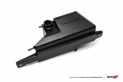 Featured Vehicles - Nissan - AMS Nissan GT-R Coolant Expansion Tank Kit