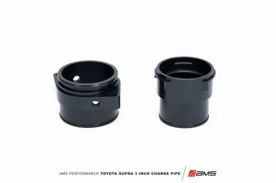 - AMS  - AMS Performance Toyota GR Supra 3? Charge Pipe