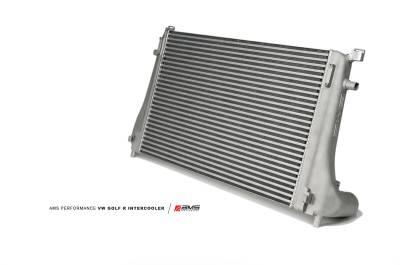 - AMS  - AMS Performance VW / Audi 2.0T TSI EA888 Front Mount Intercooler