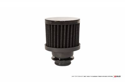 AMS Performance 2015+ VW Golf R MK7 Secondary Air Injection Dry Media Filter Kit