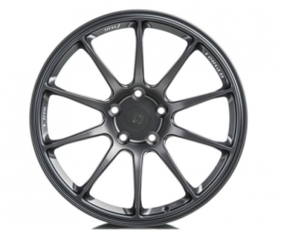Featured Vehicles - Lotus - Titan7 - Titan7 T-R10 FORGED 10 SPOKE WHEEL 19X8.5 +45 (5x114.3) - FRONT PLACEMENT