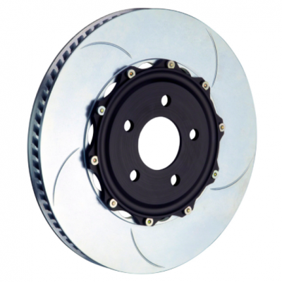 Brembo  - Brembo 355x32mm 2-Piece Type 5 Rotor - Front