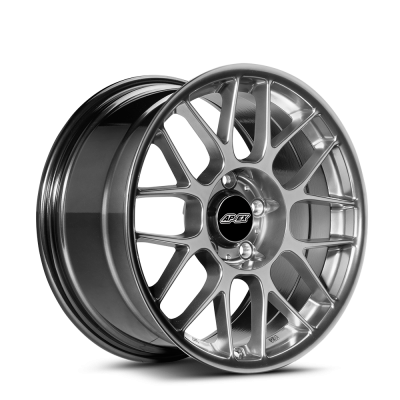 "Wheels - 5x120 Wheels - Apex Wheels - 17x8"" ET20 APEX ARC-8 BMW Wheel"