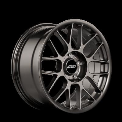 """E30 M3 1985-1991 - Wheels / Wheel Accessories - Apex Wheels - 17x8"""" ET20 APEX ARC-8 BMW Wheel"""