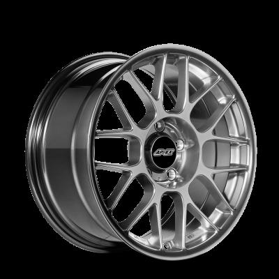 "3 Series - E30 3 Series 1982-1991 - Apex Wheels - 17x8"" ET25 APEX ARC-8 4-Lug BMW Wheel"