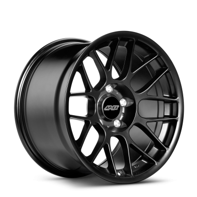 "Wheels - 5x120 Wheels - Apex Wheels - 17x8.5"" ET20 APEX ARC-8 BMW Wheel"