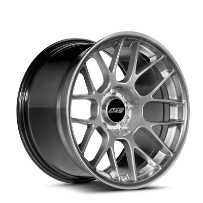 "Wheels - 5x120 Wheels - Apex Wheels - 17x8.5"" ET20 APEX ARC-8 BMW 4-Lug Wheel"