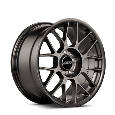 "17x9"" ET42 APEX ARC-8 86/BRZ & WRX Wheel"