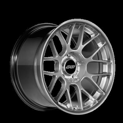 """E46 M3 2001-2006 - Wheels / Wheel Accessories - Apex Wheels - 17x10"""" ET25 APEX ARC-8 BMW Wheel"""