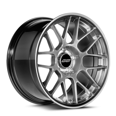 """E46 M3 2001-2006 - Wheels / Wheel Accessories - Apex Wheels - 18x9.5"""" ET22 APEX ARC-8 BMW E39 Wheel(74.1mm hub bore)"""